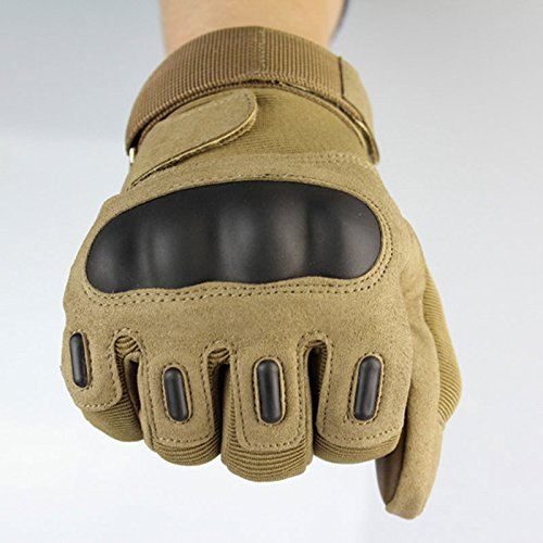 COTNOW Airsoft Glove 1 Tactical SWAT Gloves Military Army Police Hard Knuckle Paintball Mittens Outdoor Sport Combat Full Finger Ski Gloves