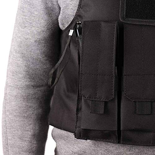 TRIEtree Airsoft Tactical Vest 3 TRIEtree Kids Tactical Vest