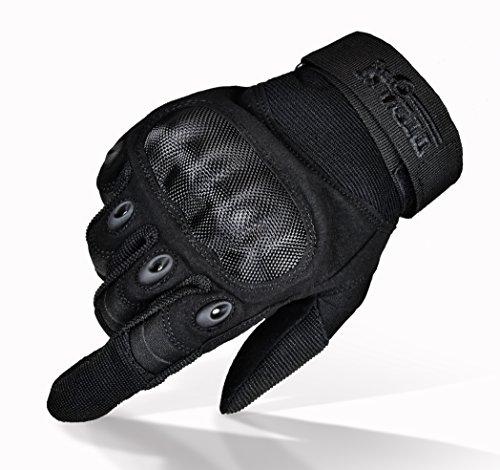 TitanOps Gear Airsoft Glove 1 TitanOPS Hard Knuckle Gloves