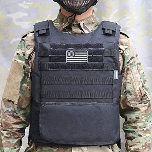 Snacam Airsoft Tactical Vest 7 Snacam Tactical Airsoft Vest Molle Vest