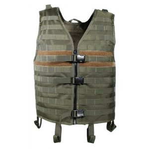 UTG Airsoft Tactical Vest 1 UTG Tactical Web Vest