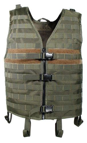 UTG Airsoft Tactical Vest 1 UTG Tactical Web Vest