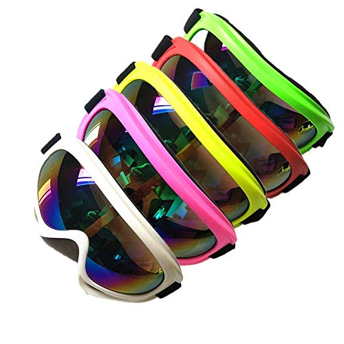 Adjustable Strap for Adults' Cycling Motocross Skiing Pack of 5