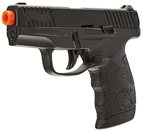 Umarex Airsoft Pistol 2 Umarex Walther PPS M2 Blowback Pistol Airsoft Gun