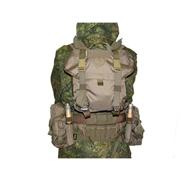 SSO/SPOSN Airsoft Tactical Vest 3 Russian Military Smersh AK Assault Vest by SPOSN SSO Russian Military ORIGINAL by SSO/SPOSN
