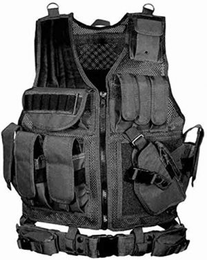 Hunting Explorer Airsoft Tactical Vest 1 600D Polyester Military Equipment air Gun Tactical Vest
