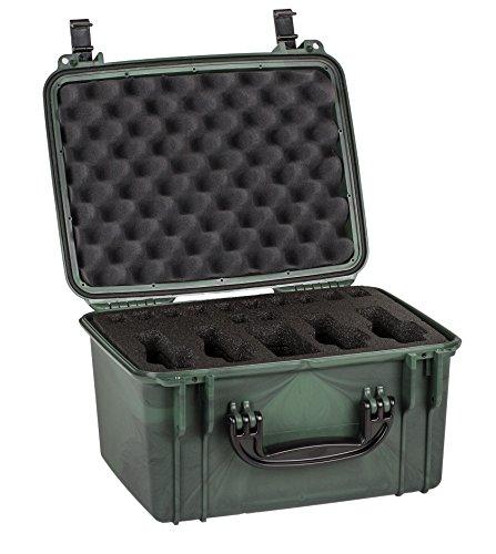 Seahorse Airsoft Gun Case 1 Seahorse Range Case for 4 Handguns
