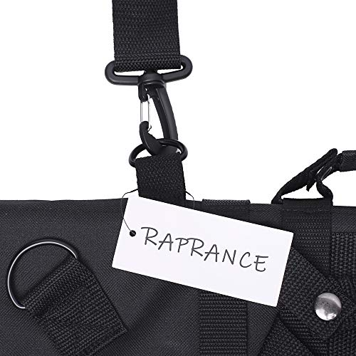 Raprance Airsoft Gun Case 7 Raprance Rifle Scabbard Gun Bag Rifle Sling Case Tactical Bag Shotgun Hunting Molle Holster
