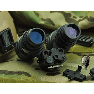 TMC Airsoft Tool 1 TMC Dummy an/ PVS15 NVG for Airsoft Tactical Hunting Outdoor Game