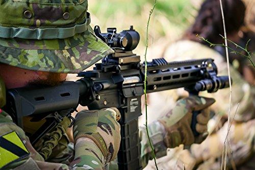 Black Ops  7 Black Ops Airsoft Guns Rifle- Electric Full Metal M4 Viper Elite Upgraded