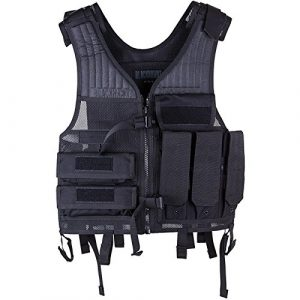 BLACKHAWK Airsoft Tactical Vest 1 BLACKHAWK Omega Vest Tac Shotgun/Rifle