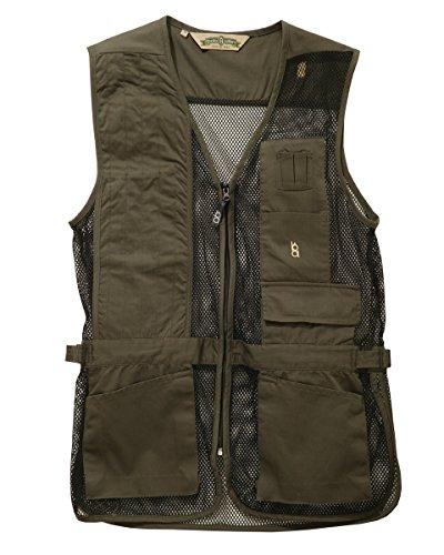 Bob-Allen Airsoft Tactical Vest 1 Bob-Allen Shooting Vest