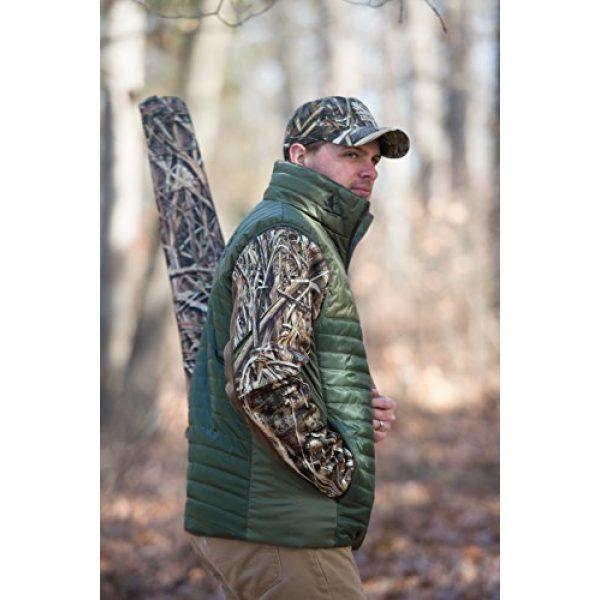 ALPS OutdoorZ Airsoft Tactical Vest 7 ALPS OutdoorZ Delta Waterfowl Puffy Vest