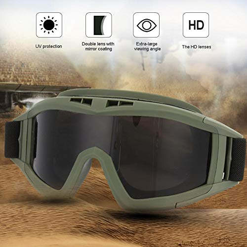 Bnineteenteam Airsoft Goggle 3 Bnineteenteam Outdoor Goggles