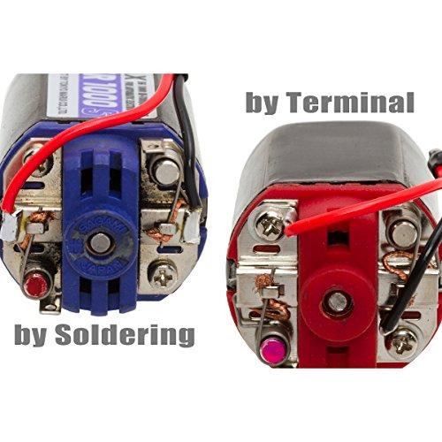 BATON airsoft Airsoft Tool 4 BATON airsoft SBD [ to Protect AEG Switch ]