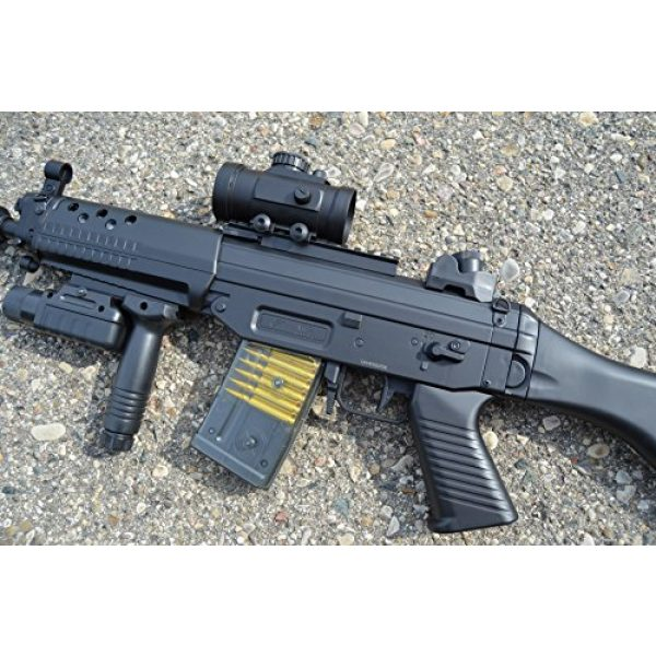Airsoft Airsoft Rifle 3 S552 Style Airsoft Electric Gun