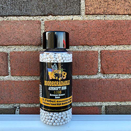 700 Ct Bottle. Perfect 6mm Bio BBS for Airsoft. Superior 6mm bio BBS for Airsoft Guns.