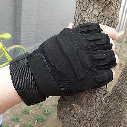 Mrsight Airsoft Glove 6 Mrsight Men Gloves Military Tactical Glove Airsoft Hunting Riding Cycling Gloves