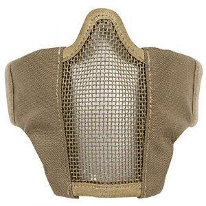 Valken Airsoft Goggle 1 Valken Tango Airsoft Mesh Mask