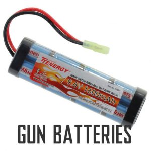 Airsoft Gun Batteries Category