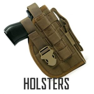 Airsoft Gun Holsters Category