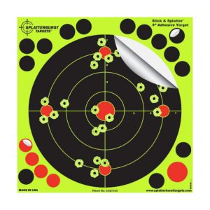 Airsoft Gun Targets