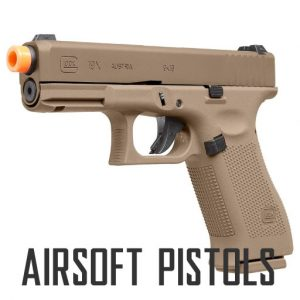 Airsoft Pistols Category