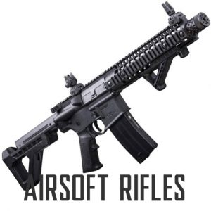 Airsoft Rifles Category