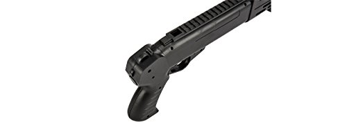 Powerful Fps with 6mm BBS Entry Level Spring Airsoft Gun