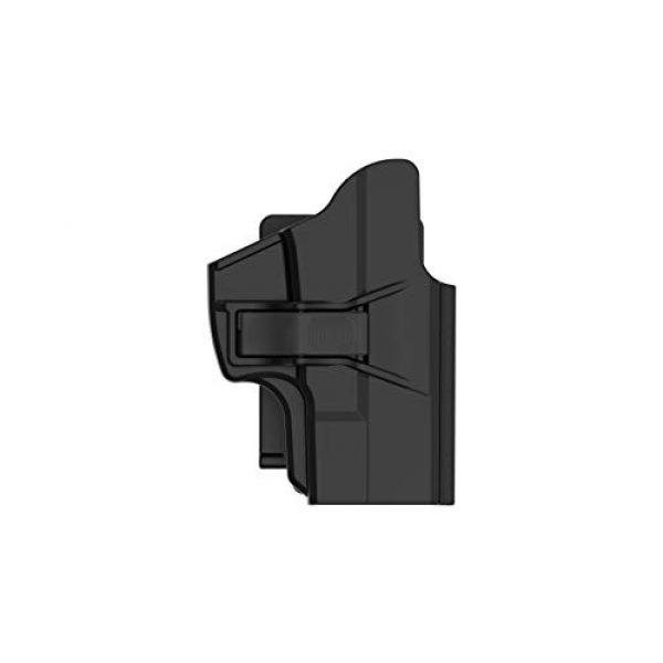 PISOLHO  2 PISOLHO Tactical Taurus PT111 G2 Holster 9mm Fit Taurus Millennium G2 PT111 PT132 PT138 PT140 PT145 PT745(Not Pro) Models
