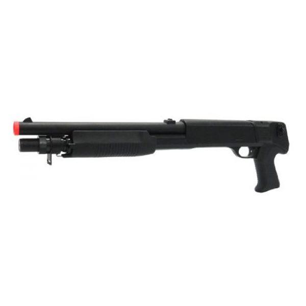 CSI Cannon Sports  1 spring csi multi-shot m56b pump action shotgun fps-320 airsoft gun(Airsoft Gun)
