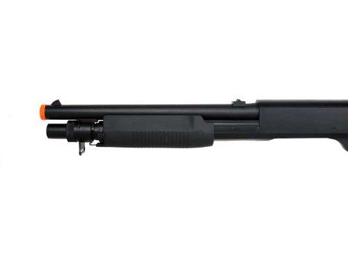Double Eagle  3 Double Eagle M56C Tri-Shot (3 Shots) Spring Shotgun Retractable Stock