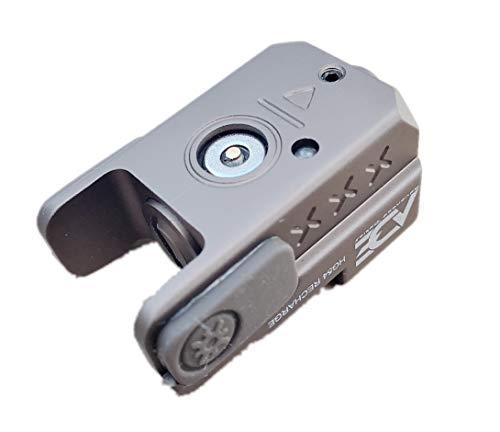 Ade Advanced Optics Airsoft Gun Sight 3 Ade Advanced Optics Full Metal FDE(Flat Dark Earth) HG54G Rechargeable Universal Laser Sight