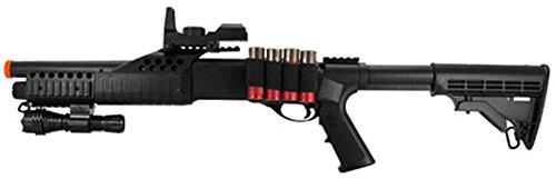UK  2 m180-c2 spring airsoft shotgun(Airsoft Gun)