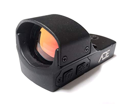 Ade Advanced Optics Airsoft Gun Sight 1 Ade Advanced Optics RD3-011 Avenger Red Dot & NV Night Vision Sight