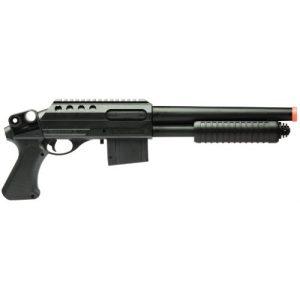 Crosman  1 Crosman Stinger S32 Slam Fire Airsoft Pump Shotgun