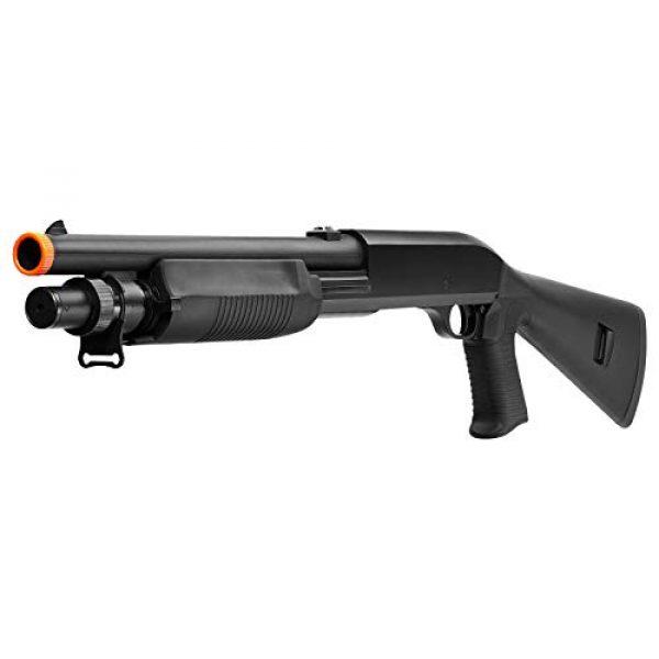 UTG  1 UTG Multi-Shot Combat Tactical Shotgun Airsoft Gun