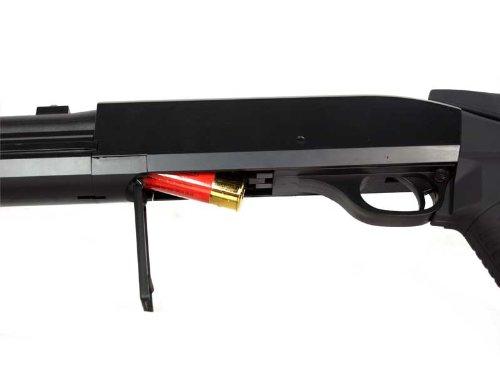 Double Eagle  7 de m56c m3 tactical shotgun pump action by sdn(Airsoft Gun)