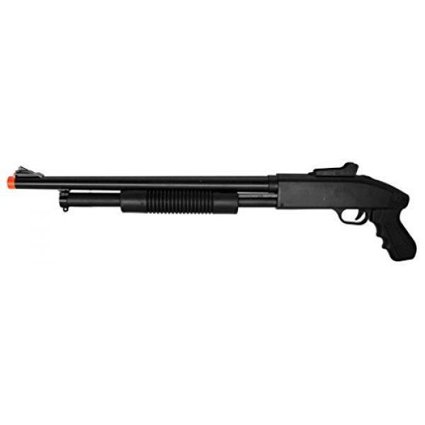 CYMA  1 CYMA ZM61 Pistol Grip Airsoft Shotgun