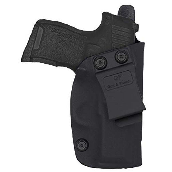 GUN & FLOWER  1 Sig P365 Holsters