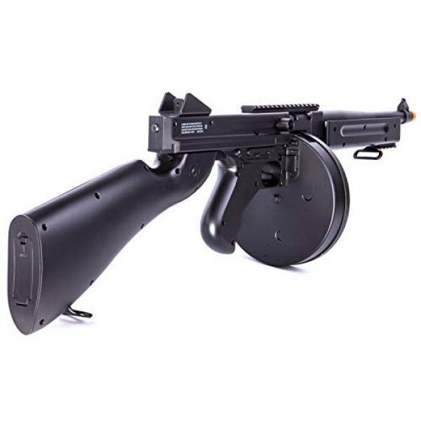 Game Face  2 Game Face ASRGTH GFSMG Airsoft Submachine Gun