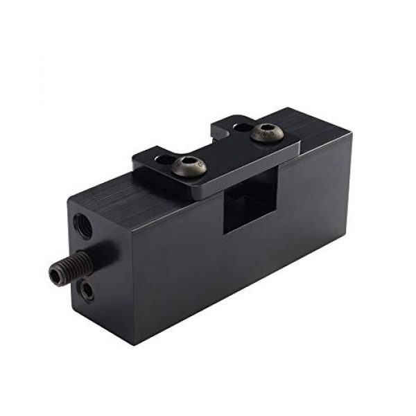 Kuber Airsoft Gun Sight 1 Kuber Handgun Sight Pusher Tool Universal for 1911 Glock sig Springfield and Others for Front or Rear Sights