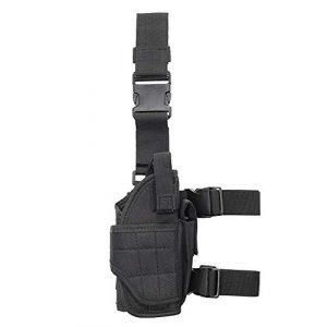 Skingwa  1 Skingwa Tactical Gun Drop Leg Thigh Holster