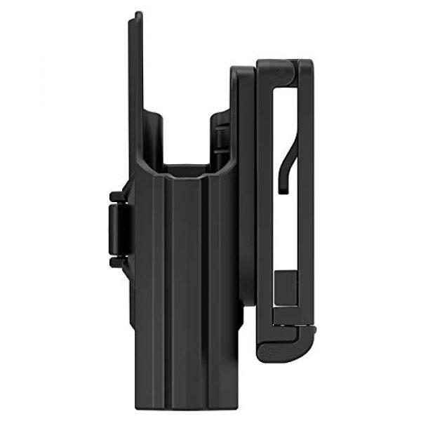 60°Adjustable Carry Angle