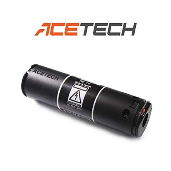 ACETECH Airsoft Barrel 2 ACETECH Airsoft Gun 14mm Predator L Tactical Tracer Unit Glow in Dark