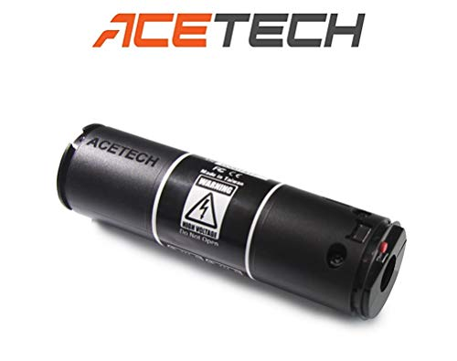 ACETECH Airsoft Barrel 2 ACETECH Airsoft Gun 14mm Predator L Tactical Tracer Unit Glow in Dark