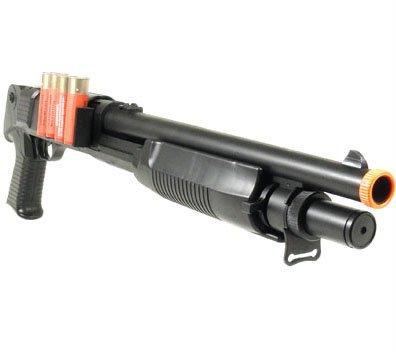 Airsoft  2 airsoft gun m183a1 shotgun rifle full scale tactical(Airsoft Gun)