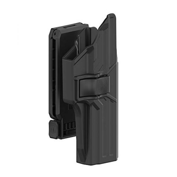 PISOLHO  1 PISOLHO OWB Holster Compatible with Sig P320/ P320 Compact/ P320 RX/CompactX Carry