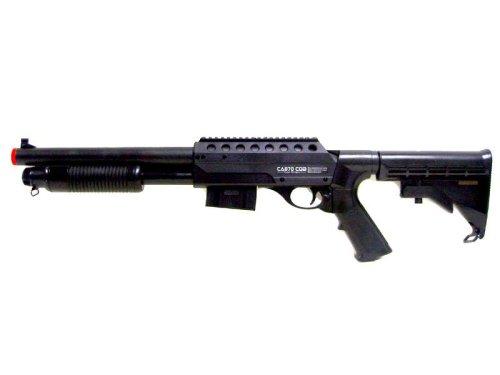 SPIG  1 Pump Action Shotgun Airsoft Spring Gun
