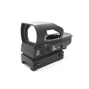 AlphaZ Airsoft Gun Sight 1 AlphaZ Green Red Dot